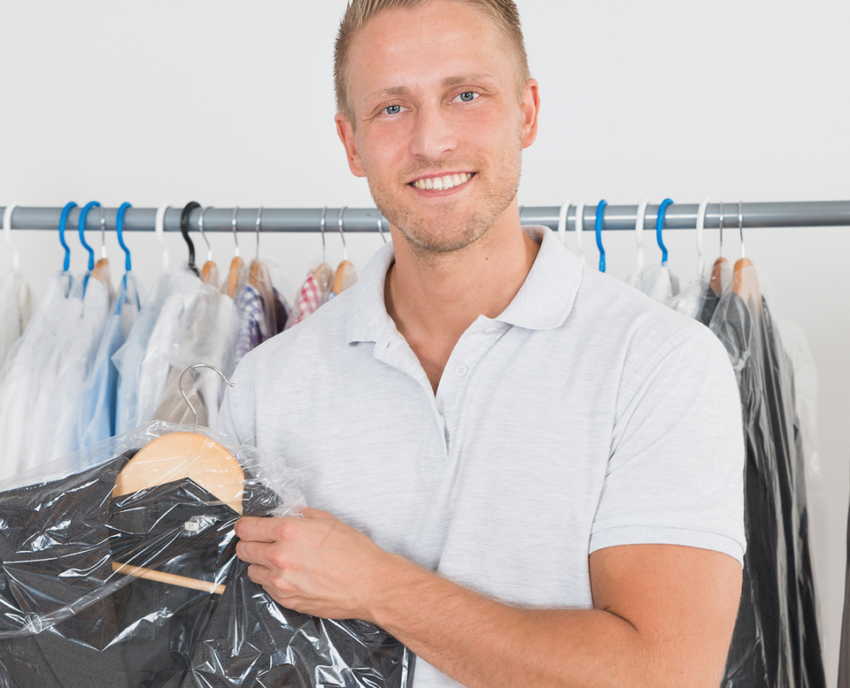 Home Deluxe Cleaners